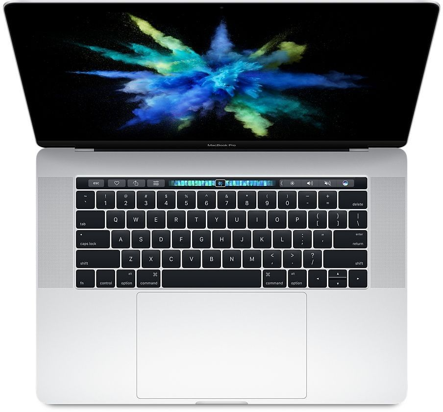 Ny MacBook pro 2017 space Grey 256GB | FINN.no