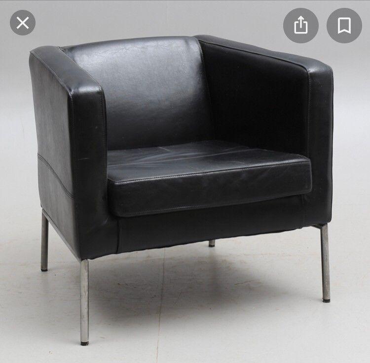 Lounge stol fra BoConsept   FINN.no