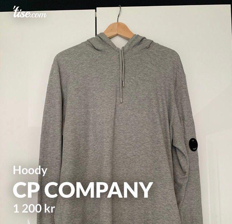 C.P Company genser | FINN.no
