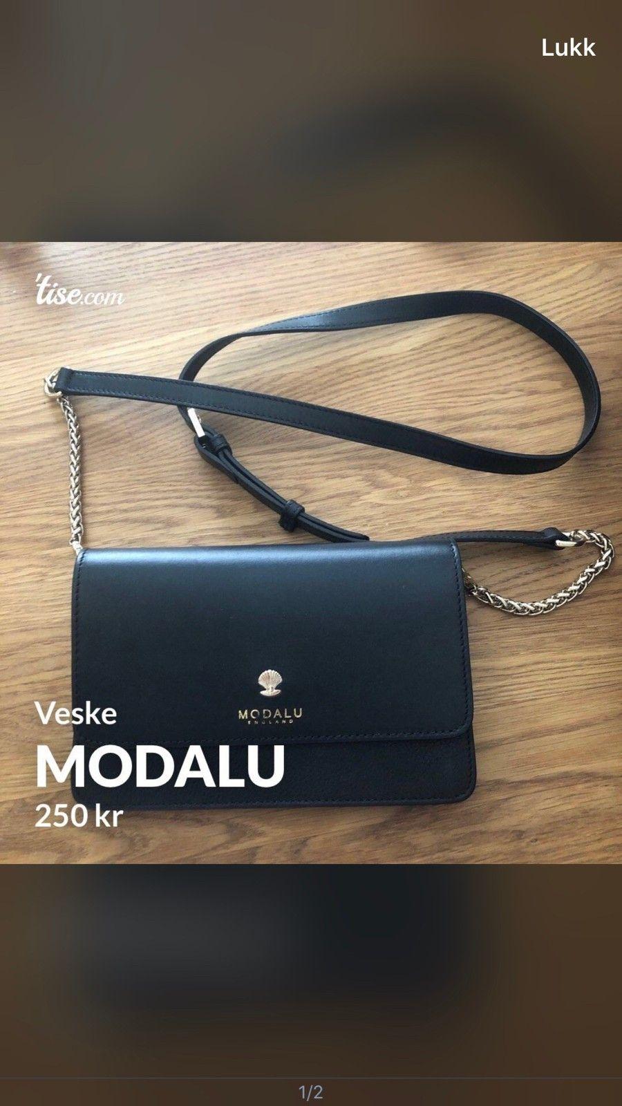 MODALU | Miinto.no