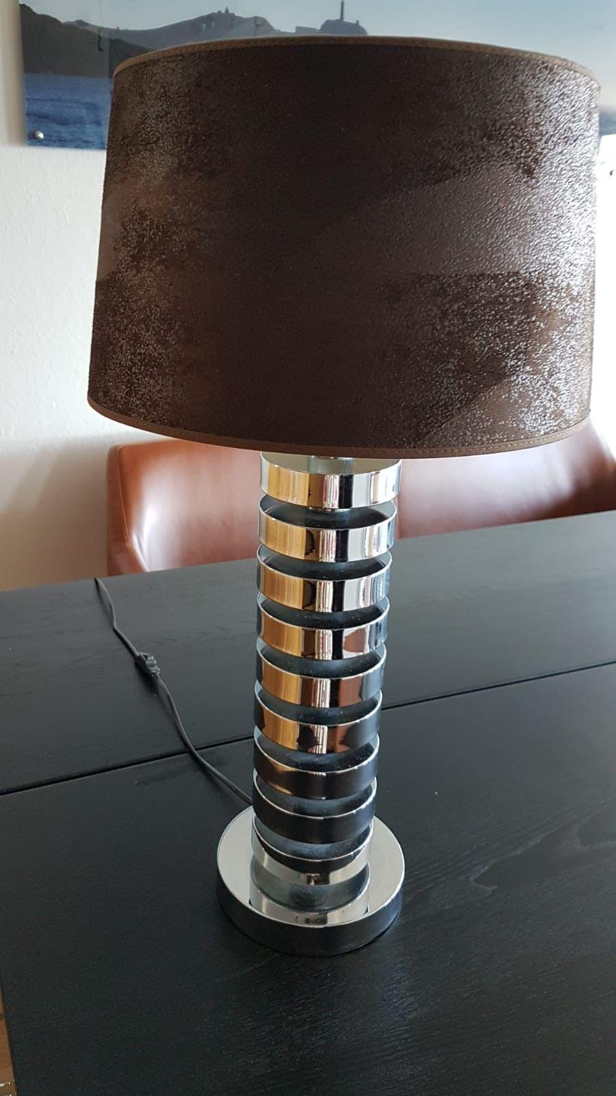 Bord Lampe Finn No