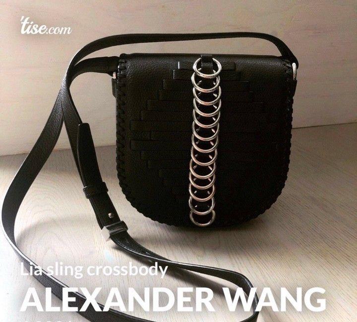 Alexander Wang Jakke | FINN.no