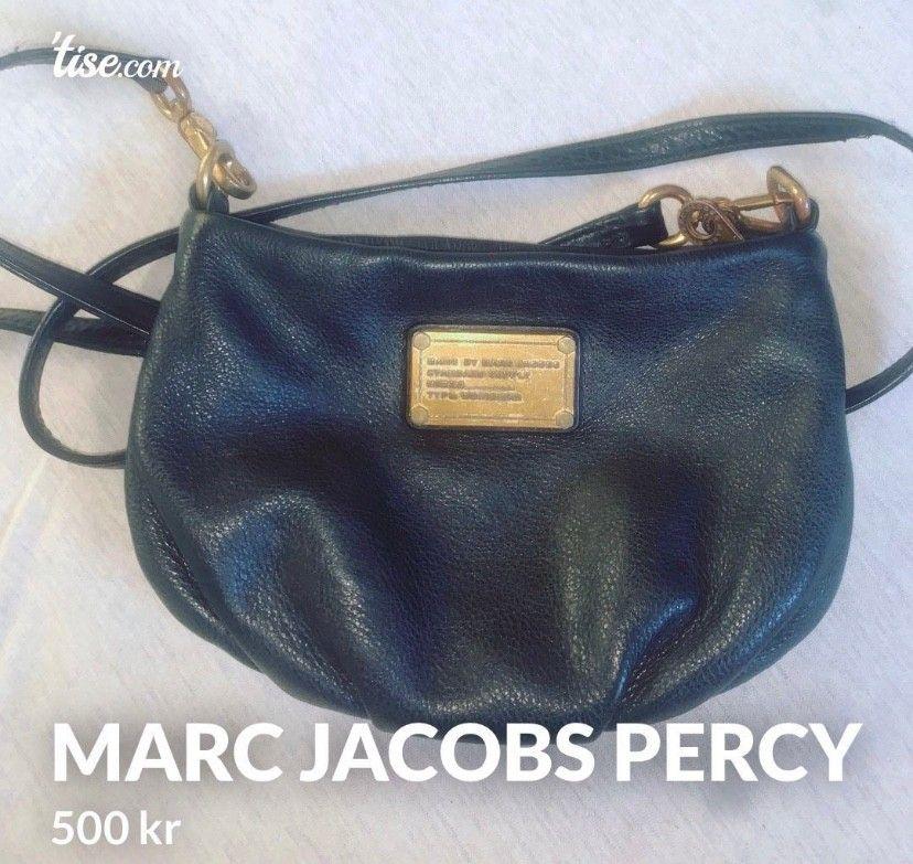 Marc by Marc Jacobs Percy veske til salgs | FINN.no