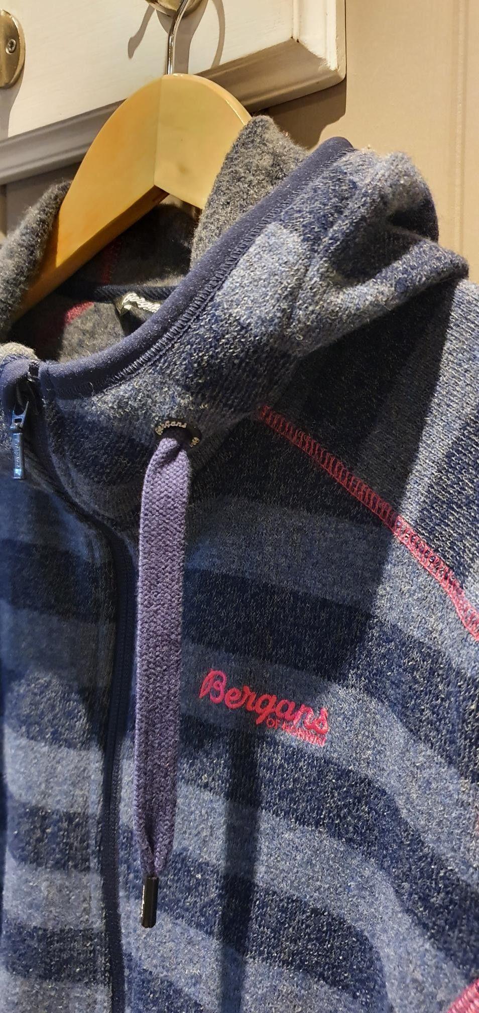 Bergans HUMLE lady jakke | FINN.no