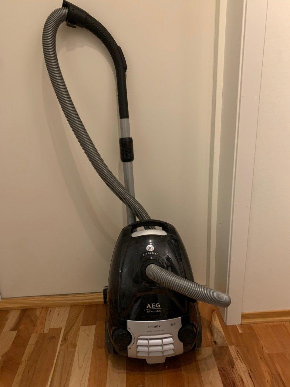 Støvsuger 2000w | FINN.no