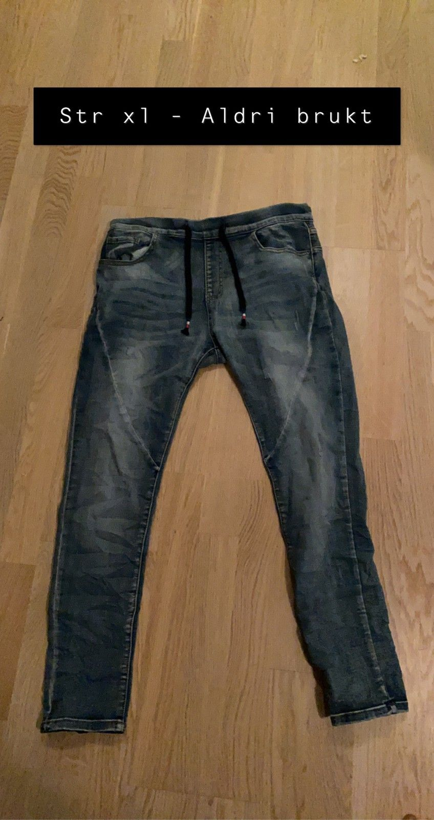 Bukse Str.W27   FINN.no