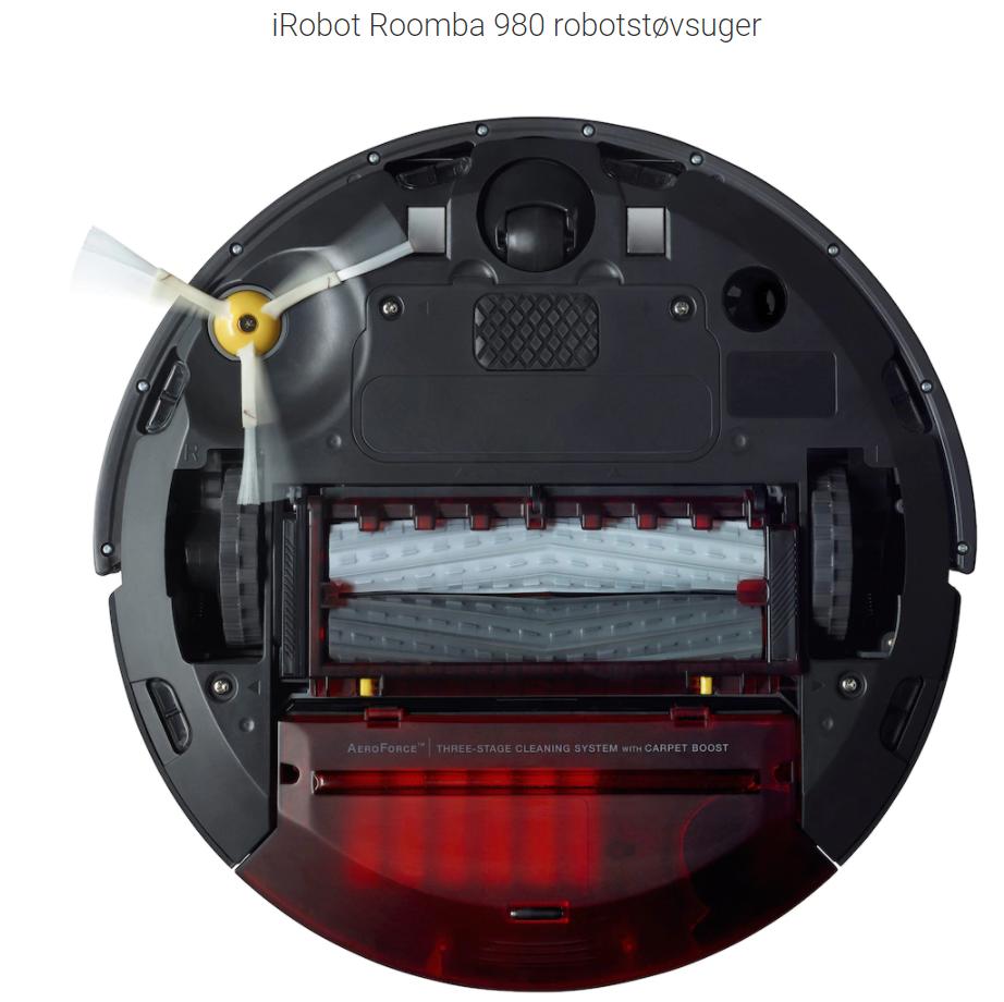 iRobot Roomba 980 robot støvsuger | FINN.no