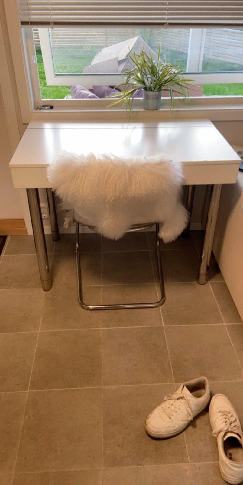 Ben til Ikea sofastol | FINN.no