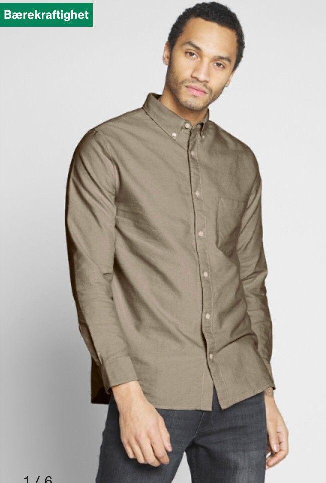 Weekday skjorte | FINN.no