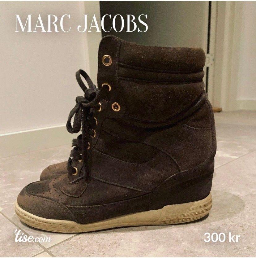 Marc Jacobs sko str 37   FINN.no