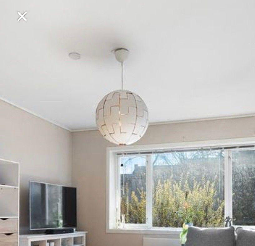 Ikea utelampe | FINN.no