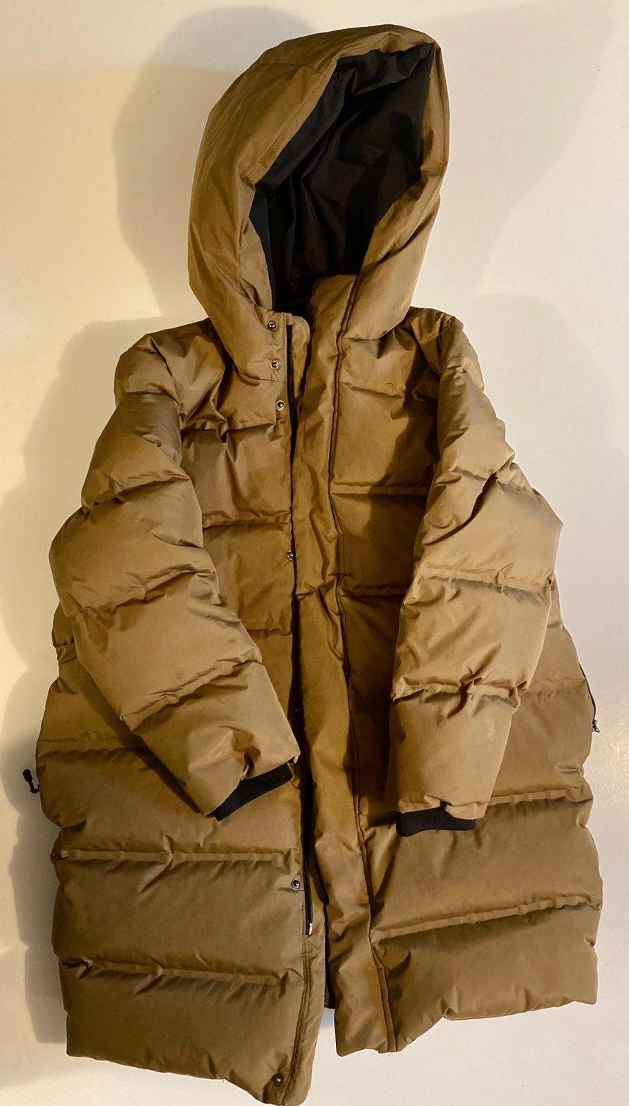 Vinterjakker fra Zara | FINN.no