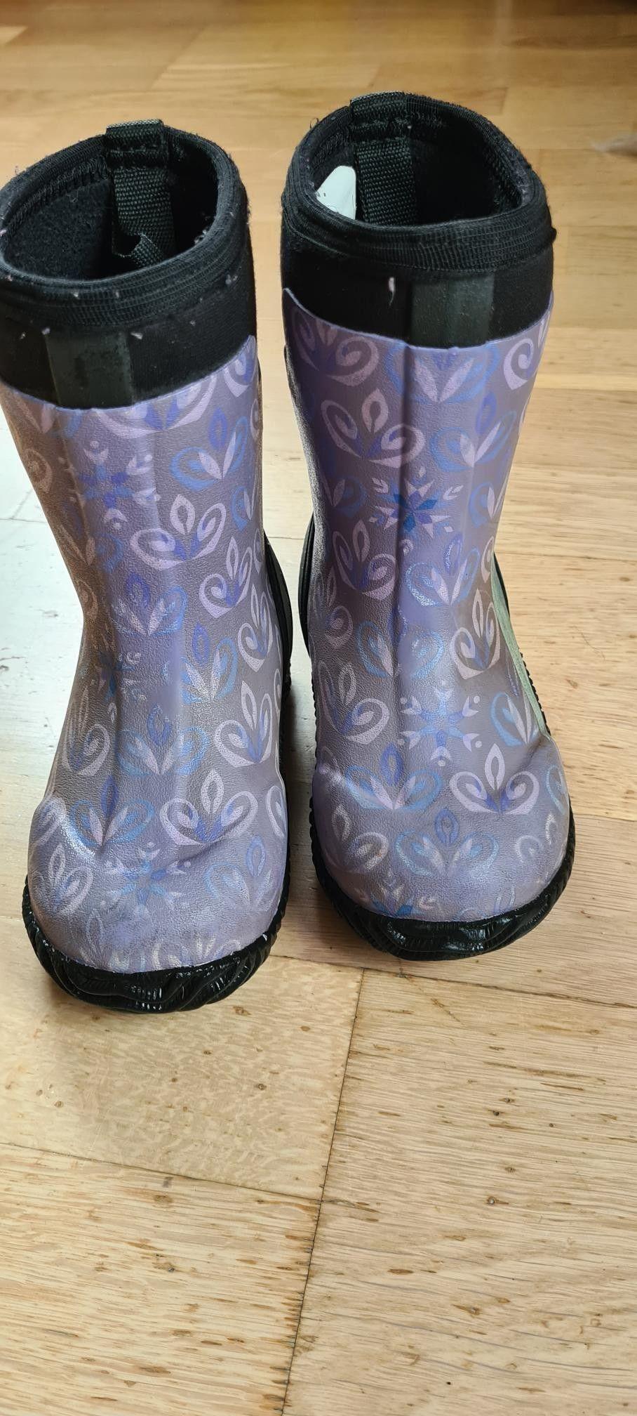 Frost støvler 25 | FINN.no