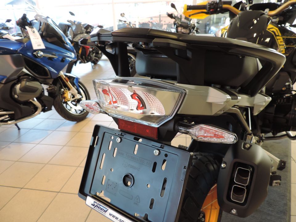 Speedmc brukt motorsykkel bildekarusell nummer 32