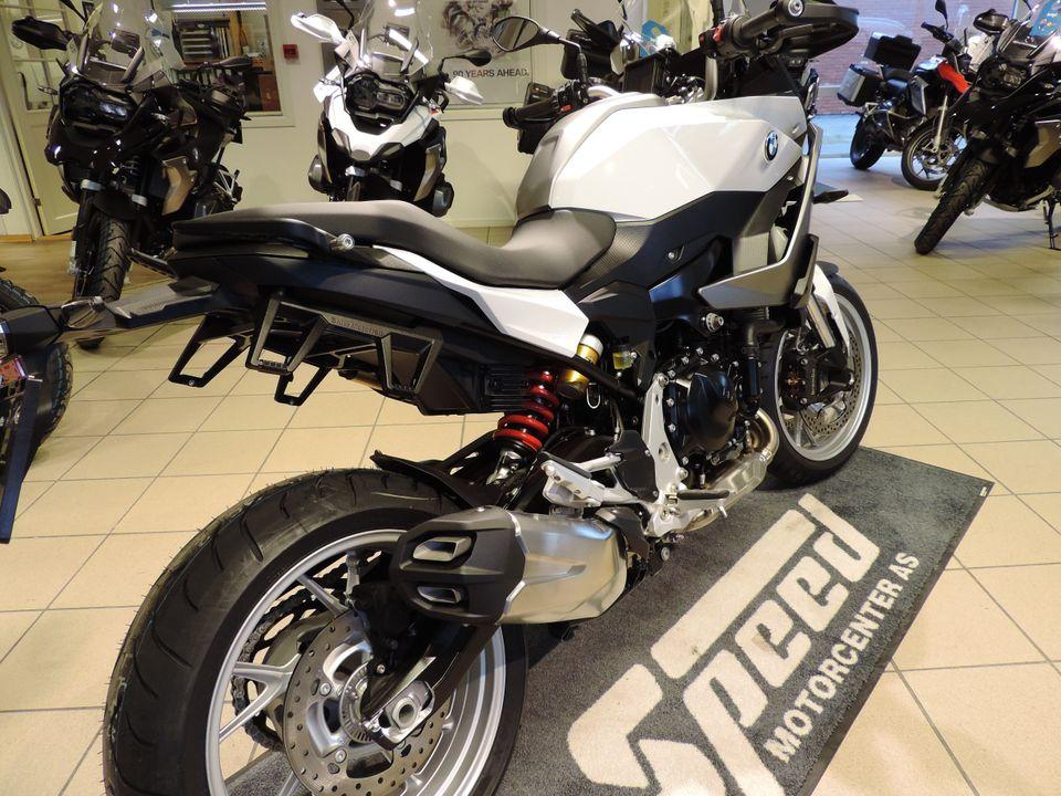 Speedmc brukt motorsykkel bildekarusell nummer 15