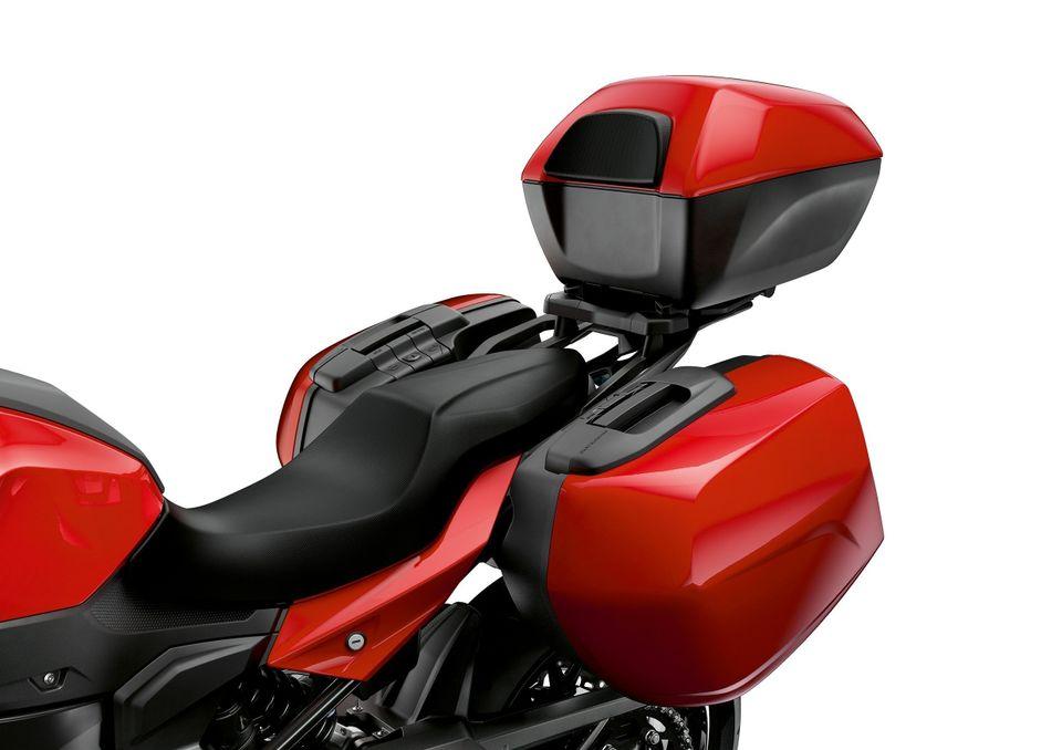 Speedmc brukt motorsykkel bildekarusell nummer 29