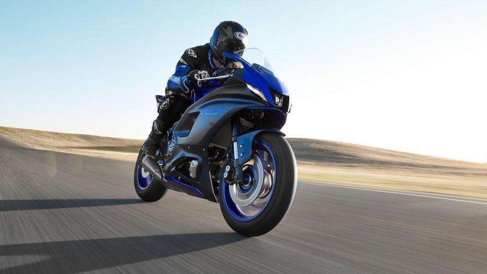 Speedmc brukt motorsykkel bildekarusell nummer 6