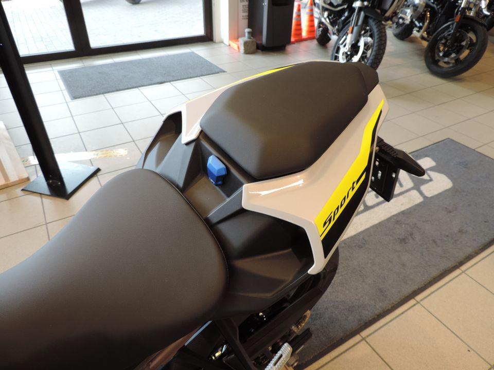 Speedmc brukt motorsykkel bildekarusell nummer 16