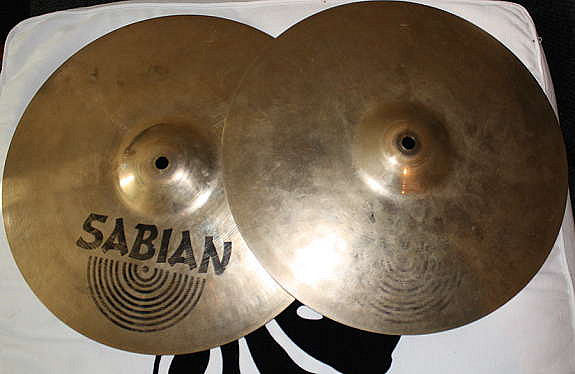 f4321caa Everything SABIAN Part 2 [Archive] - Pearl Drummers Forum