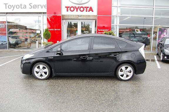 Toyota Prius 1.8VVT-i Executive  2010, 43200 km, kr 189000,-