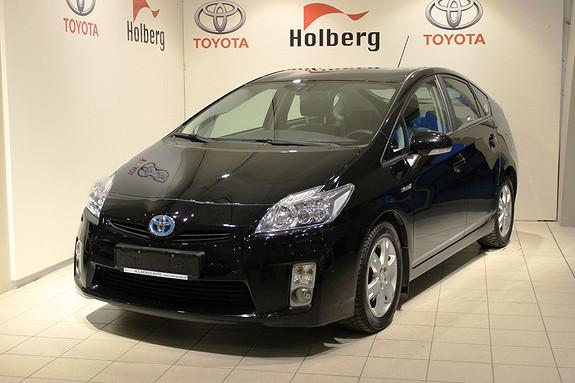 Toyota Prius 1,8 VVT-i Hybrid Executive  2010, 98000 km, kr 169000,-
