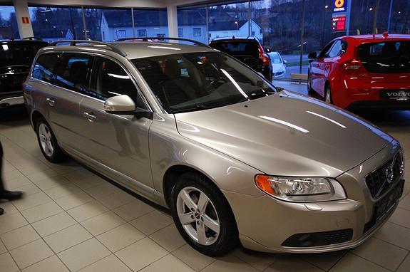 Volvo V70 2,0 D Momentum  2010, 169000 km, kr 189000,-