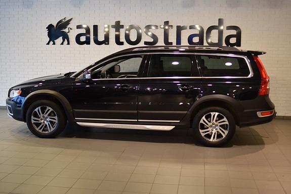 Volvo XC70 2,4D AWD 163 hk Summum aut Hengerfeste, MASSE UTSTYR, Volvo On Call Dieselvarmer,  2012, 78500 km, kr 459000,-