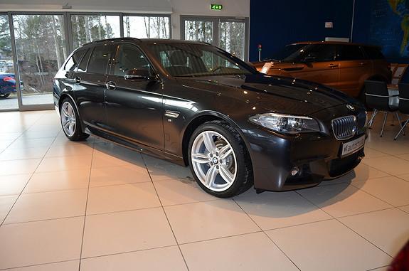 BMW 5-serie 518dA Touring