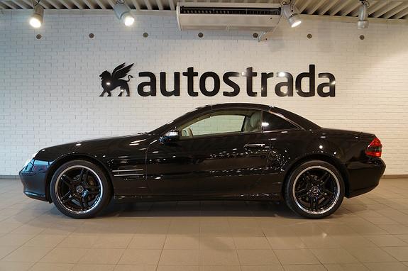 Mercedes-Benz SL 350 245hk