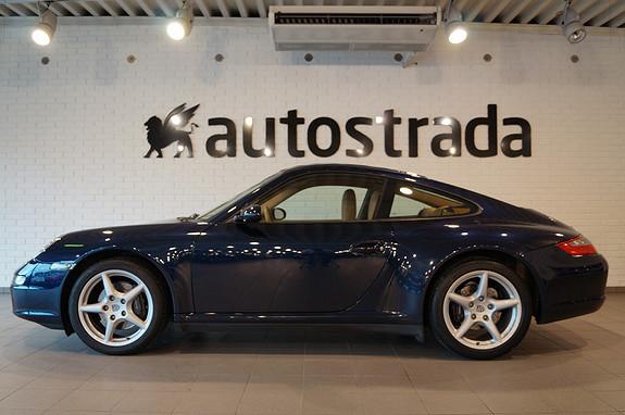 Porsche 911 997 Carrera 4 / 325hk/ Lav