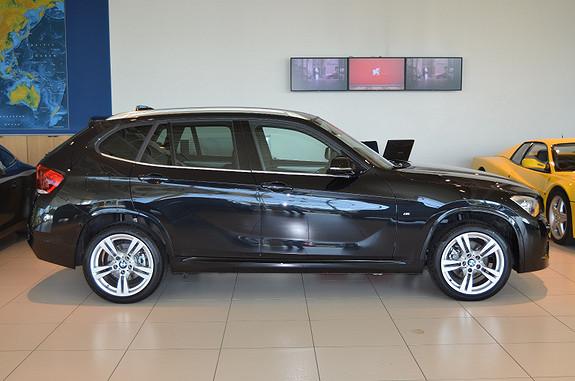 BMW X1 18dA xDrive M-Sport,nav pro,