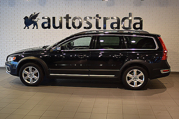 Volvo XC70 D3 2,4D Summum AWD Aut.  2011, 89900 km, kr 429000,-