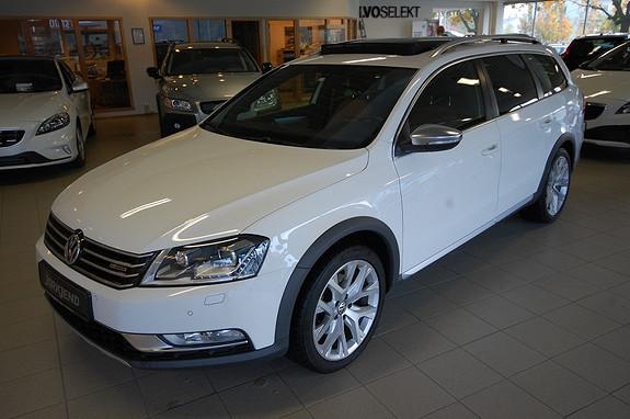 Volkswagen Passat Alltrack 2,0 TDI 170hk BMT DSG 4M  2013, 75000 km, kr 409000,-