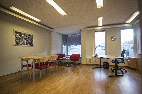 Single Office - 80stk enkelt kontorer til leie - fra Kr. 1.850.-pr mnd.