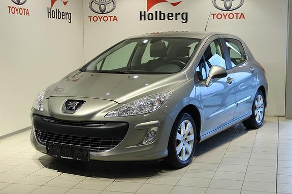 Peugeot 308 1,6 HDi DPF Confort Pack 90 hk  2010, 70168 km, kr 99000,-