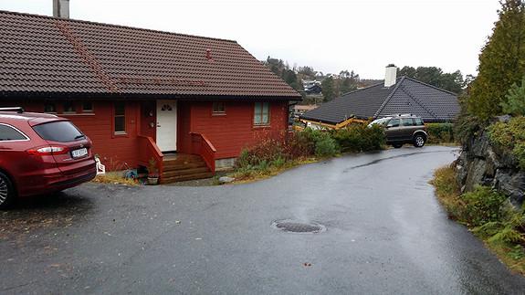 Hageleilighet Dortledhaugen 16, Steinsviken nær Lagunen