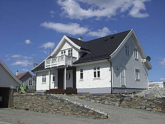 2-roms leilighet til leie i Åsane, på Steinestø.