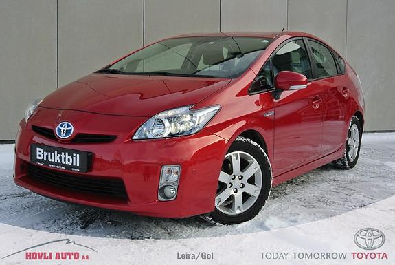 Toyota Prius 1,8 VVT-i Hybrid Executive En eier - Tectylbehandlet - Eu OK 2018 - 1 år garanti  2010, 53250 km, kr 179900,-