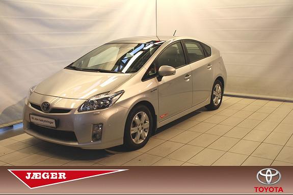 Toyota Prius 1,8 VVT-i Hybrid Premium  2009, 109000 km, kr 162000,-