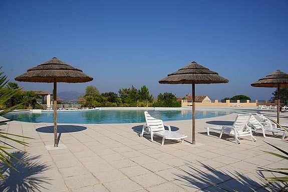 Brukt leilighet i Roquebrune sur Agens ved 18 hulls golfbane 31 1204058599