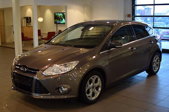 Ford Focus 1,6 TDCi 115hk Titanium  2012, 29000 km, kr 179000,-