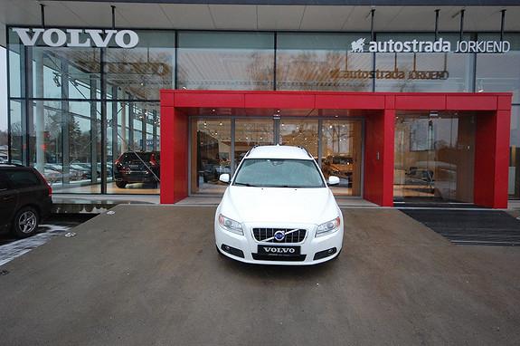Volvo V70 D2 Momentum  2012, 59500 km, kr 279000,-