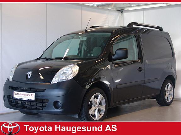 Renault Kangoo 1,5 dCi 70hk Grand Confort A/C, 8xalu m.m.  2008, 78000 km, kr 69000,-