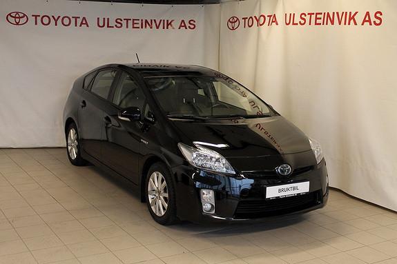 Toyota Prius 1,8 VVT-i Hybrid Premium  2012, 50000 km, kr 235000,-