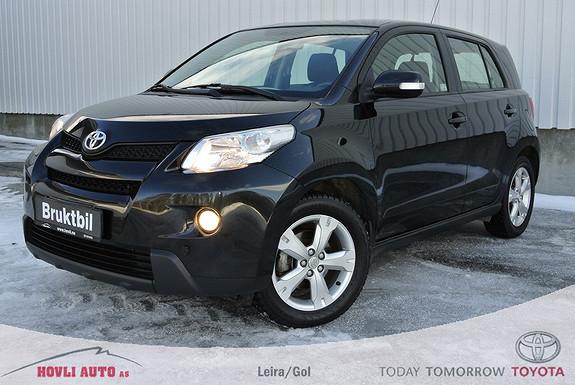 Toyota Urban Cruiser 1,4 D-4D Dynamic AWD  2009, 110467 km, kr 159000,-