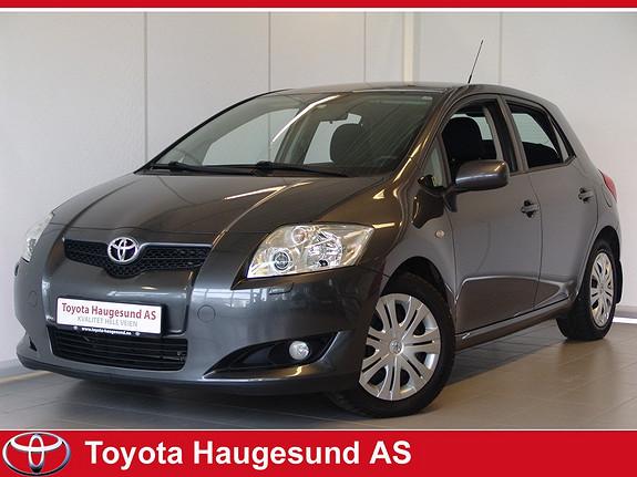 Toyota Auris 1,4 D-4D Norsk bil, EU OK til mai 2017  2007, 113156 km, kr 99000,-