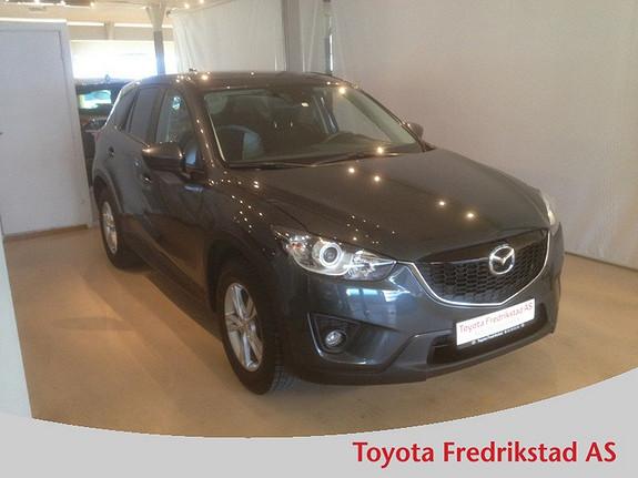 Mazda CX-5 2,0 160hk AdvancePlus 4x4 aut. AUT.GEAR, FIREHJULSTREKK, KJØRT KUN 30 000 KM  2012, 30500 km, kr 339000,-