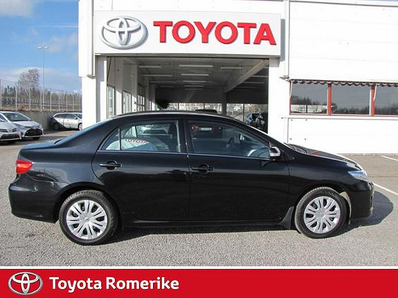 Toyota Corolla 1,4 D-4D Advance  2012, 41900 km, kr 169000,-