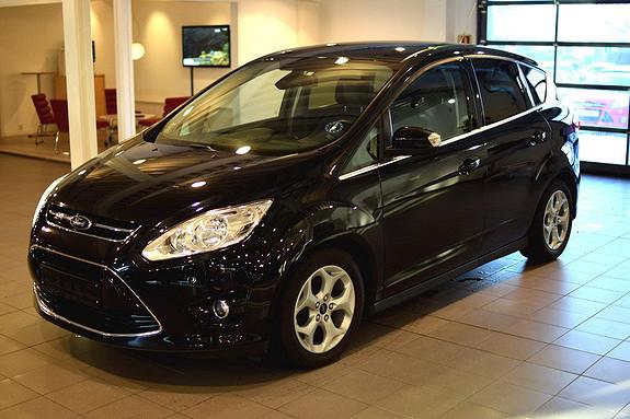 Ford C-Max 1,6 150hk Titanium  2011, 52133 km, kr 229000,-