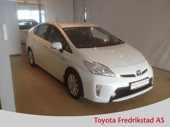 Toyota Prius 1,8 VVT-i Hybrid Executive MEGET PEN BIL, HYBRID/AUT.GEAR  2012, 45000 km, kr 199000,-